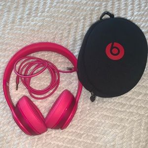 Pink Beats Solo